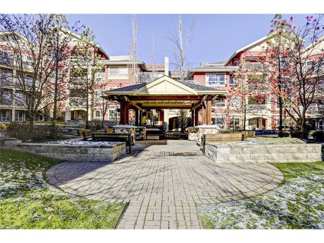 Photo 38: Photos: 216 5115 RICHARD Road SW in Calgary: Lincoln Park Condo for sale : MLS®# C4049301