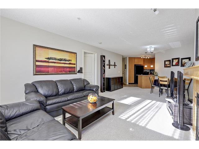 Photo 7: Photos: 216 5115 RICHARD Road SW in Calgary: Lincoln Park Condo for sale : MLS®# C4049301