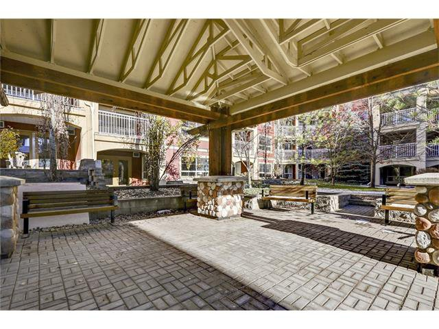 Photo 35: Photos: 216 5115 RICHARD Road SW in Calgary: Lincoln Park Condo for sale : MLS®# C4049301