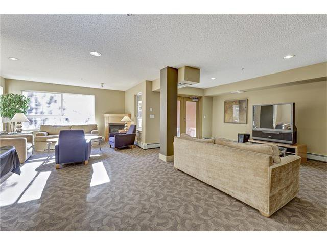 Photo 27: Photos: 216 5115 RICHARD Road SW in Calgary: Lincoln Park Condo for sale : MLS®# C4049301
