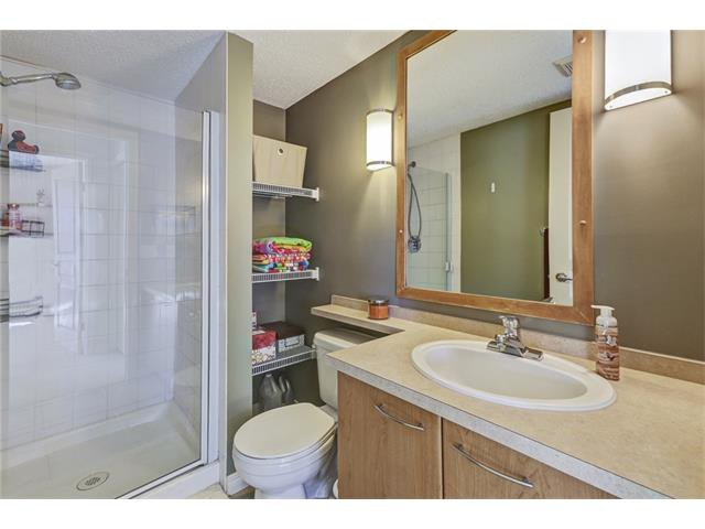 Photo 21: Photos: 216 5115 RICHARD Road SW in Calgary: Lincoln Park Condo for sale : MLS®# C4049301