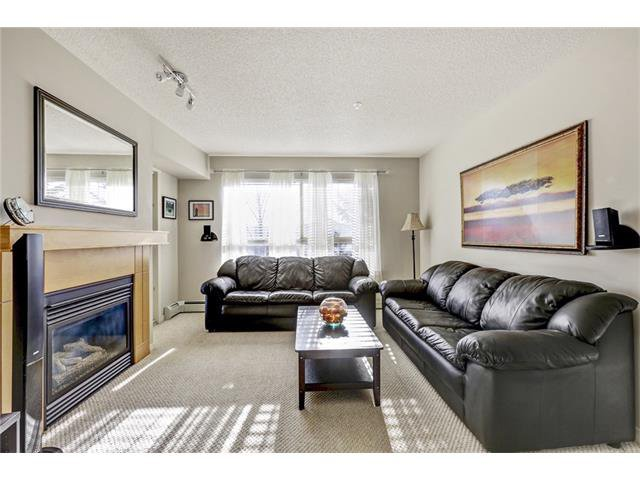 Photo 9: Photos: 216 5115 RICHARD Road SW in Calgary: Lincoln Park Condo for sale : MLS®# C4049301