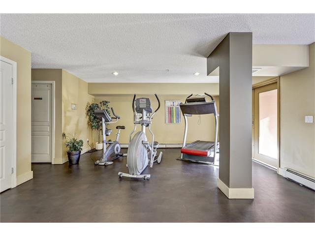 Photo 33: Photos: 216 5115 RICHARD Road SW in Calgary: Lincoln Park Condo for sale : MLS®# C4049301