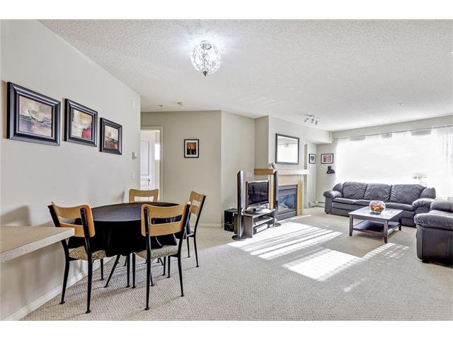 Photo 5: Photos: 216 5115 RICHARD Road SW in Calgary: Lincoln Park Condo for sale : MLS®# C4049301