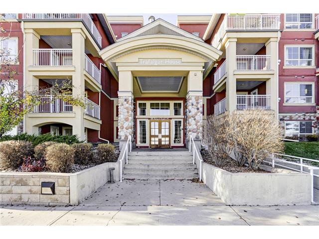 Photo 2: Photos: 216 5115 RICHARD Road SW in Calgary: Lincoln Park Condo for sale : MLS®# C4049301