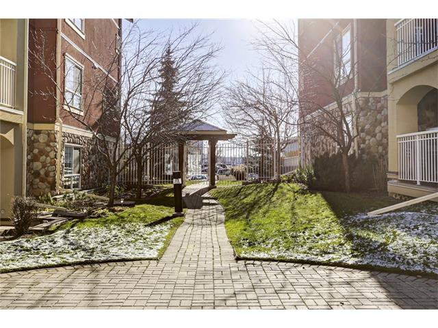 Photo 39: Photos: 216 5115 RICHARD Road SW in Calgary: Lincoln Park Condo for sale : MLS®# C4049301