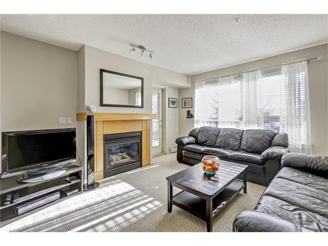 Photo 6: Photos: 216 5115 RICHARD Road SW in Calgary: Lincoln Park Condo for sale : MLS®# C4049301
