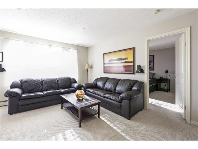 Photo 8: Photos: 216 5115 RICHARD Road SW in Calgary: Lincoln Park Condo for sale : MLS®# C4049301