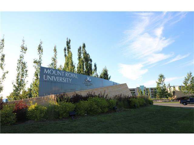 Photo 44: Photos: 216 5115 RICHARD Road SW in Calgary: Lincoln Park Condo for sale : MLS®# C4049301