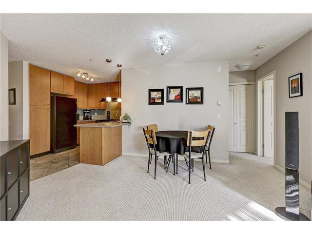 Photo 3: Photos: 216 5115 RICHARD Road SW in Calgary: Lincoln Park Condo for sale : MLS®# C4049301