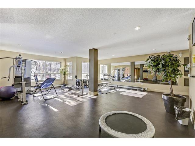 Photo 32: Photos: 216 5115 RICHARD Road SW in Calgary: Lincoln Park Condo for sale : MLS®# C4049301