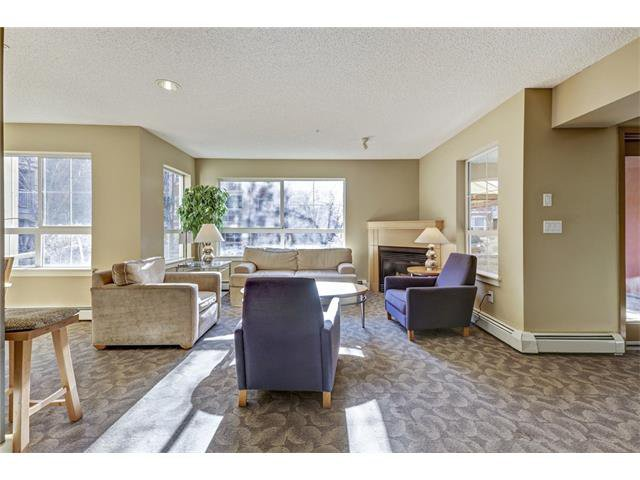 Photo 29: Photos: 216 5115 RICHARD Road SW in Calgary: Lincoln Park Condo for sale : MLS®# C4049301