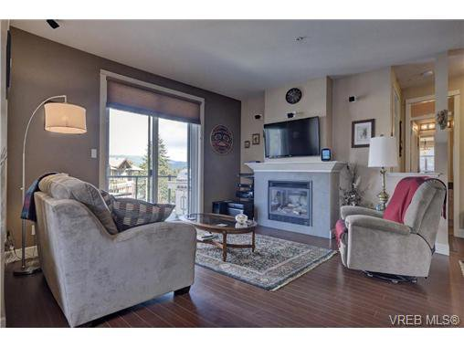 Photo 3: Photos: 301 3210 Jacklin Road in VICTORIA: La Walfred Condo Apartment for sale (Langford)  : MLS®# 362281