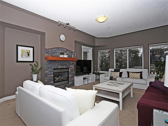 Main Photo: 131 10 DISCOVERY RIDGE Close SW in Calgary: Discovery Ridge Condo for sale : MLS®# C4055138