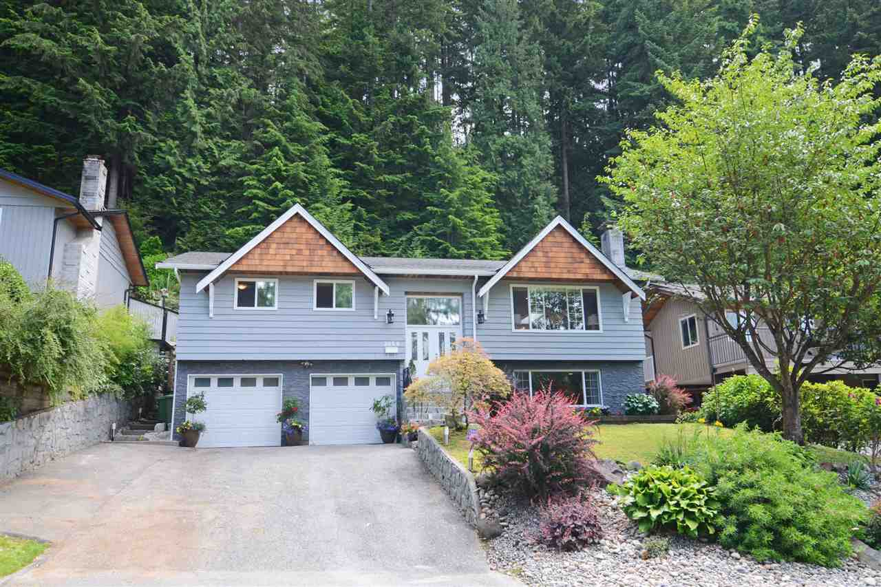 Main Photo: 2050 RIVERGROVE Place in North Vancouver: Seymour NV House for sale : MLS®# R2088486