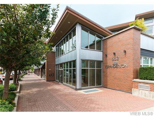 Welcome to #305- 662 Goldstream Avenue