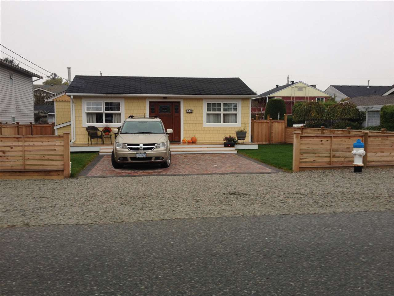 "Main Photo: 253 66A Street in Delta: Boundary Beach House for sale in ""BOUNDARY BAY"" (Tsawwassen)  : MLS®# R2120228"