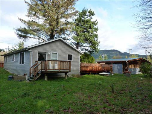 Main Photo: 6263 Derbend Rd in SOOKE: Sk Saseenos House for sale (Sooke)  : MLS®# 747180