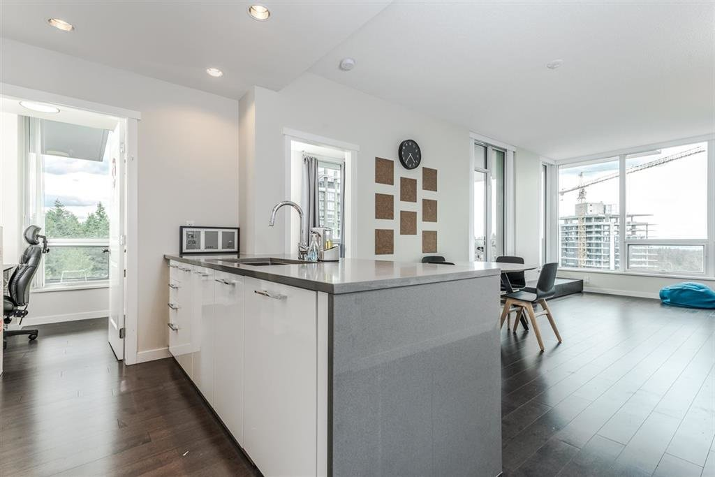 Photo 7: Photos: 1902 5728 BERTON Avenue in Vancouver: University VW Condo for sale (Vancouver West)  : MLS®# R2129611