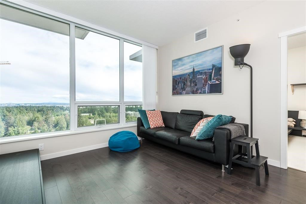 Photo 9: Photos: 1902 5728 BERTON Avenue in Vancouver: University VW Condo for sale (Vancouver West)  : MLS®# R2129611