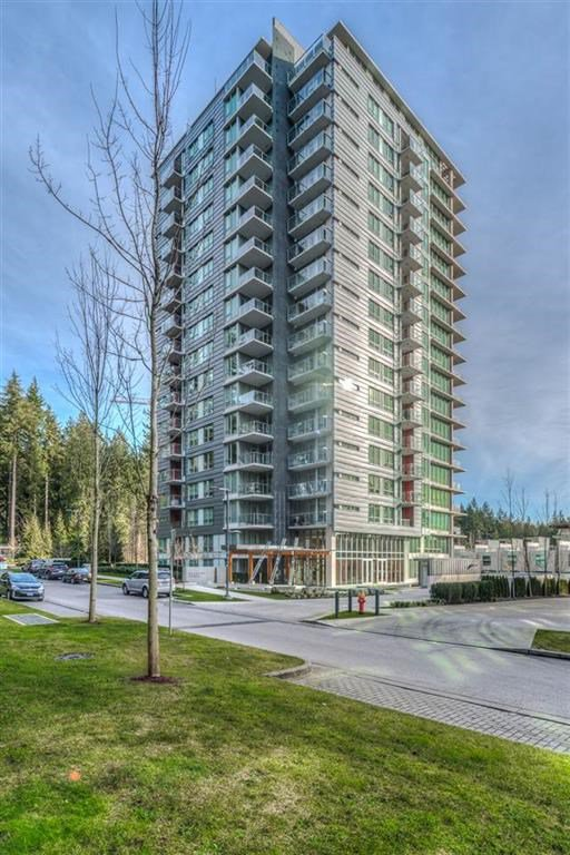 Photo 6: Photos: 1902 5728 BERTON Avenue in Vancouver: University VW Condo for sale (Vancouver West)  : MLS®# R2129611