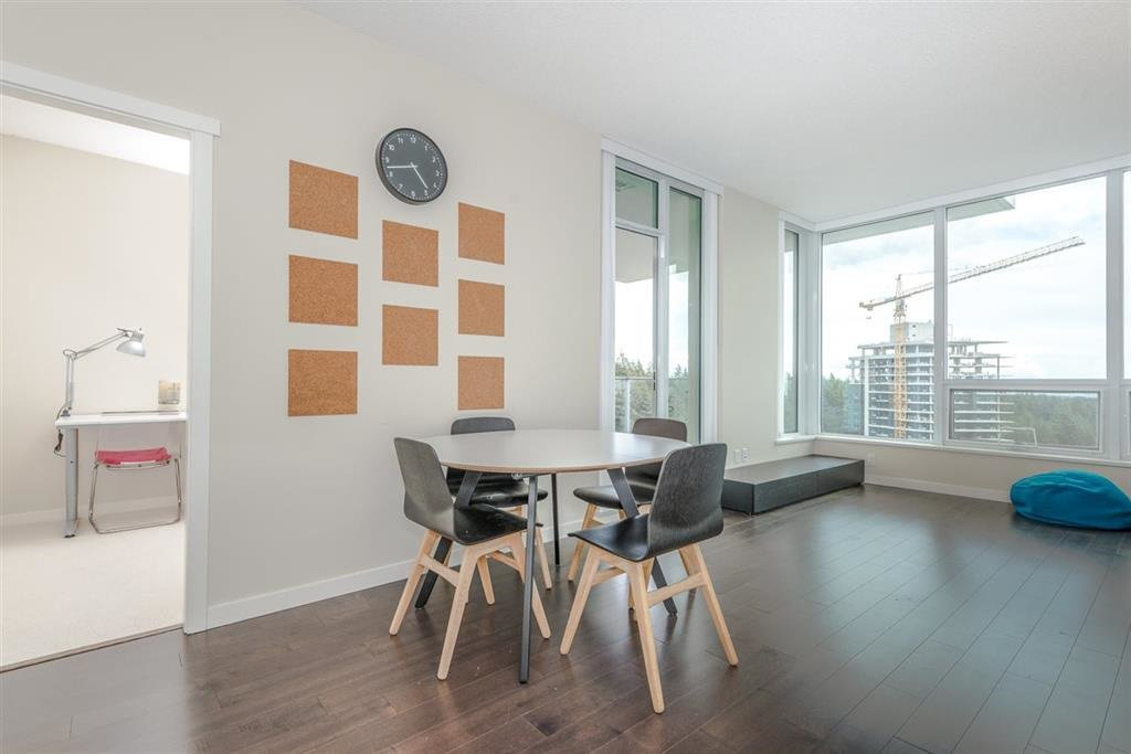 Photo 8: Photos: 1902 5728 BERTON Avenue in Vancouver: University VW Condo for sale (Vancouver West)  : MLS®# R2129611