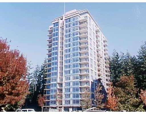 "Main Photo: 1306 5639 HAMPTON PL in Vancouver: University VW Condo for sale in ""THE REGENCY"" (Vancouver West)  : MLS®# V551422"