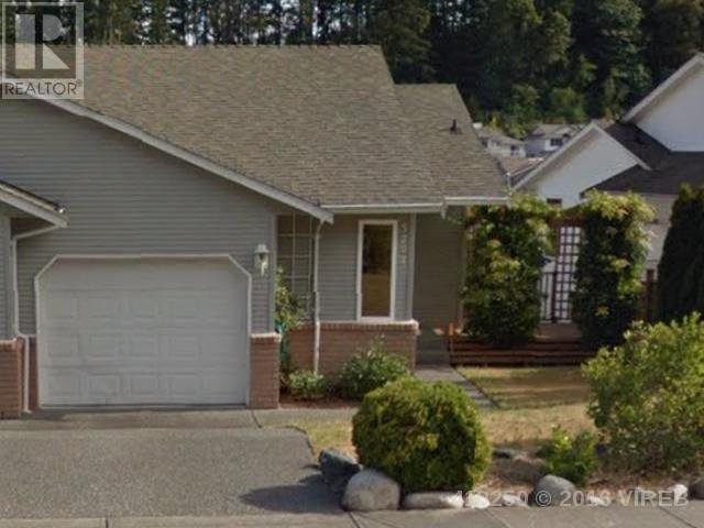 Main Photo: 5794 Brookwood Drive in Nanaimo: House for sale : MLS®# 410250