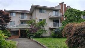 "Main Photo: 210 1187 PIPELINE Road in Coquitlam: New Horizons Condo for sale in ""PINE COURT"" : MLS®# R2185966"