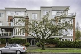 """Main Photo: 409 2288 W 12TH Avenue in Vancouver: Kitsilano Condo for sale in """"CONNAUGHT POINT"""" (Vancouver West)  : MLS®# R2256877"""