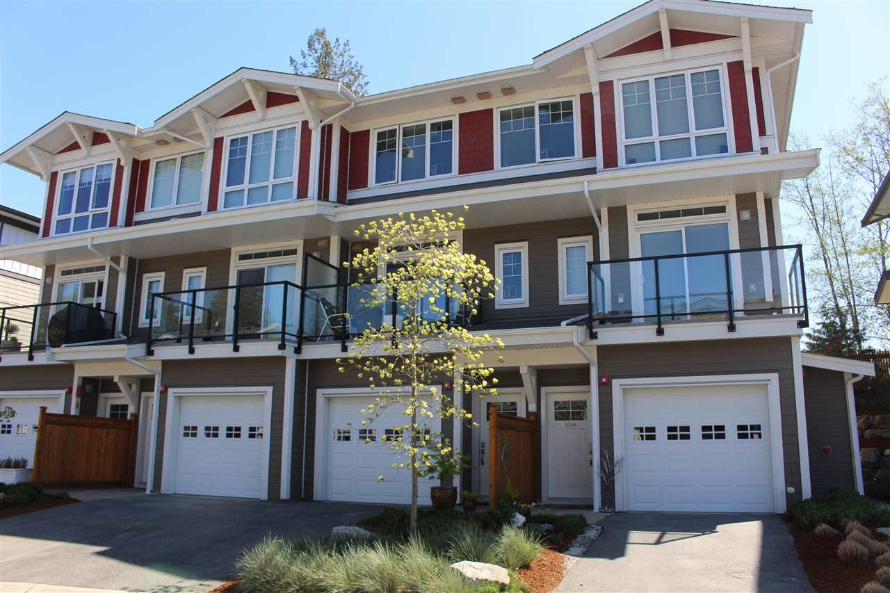 """Main Photo: 5986 OLDMILL Lane in Sechelt: Sechelt District Townhouse for sale in """"EDGEWATER"""" (Sunshine Coast)  : MLS®# R2262052"""