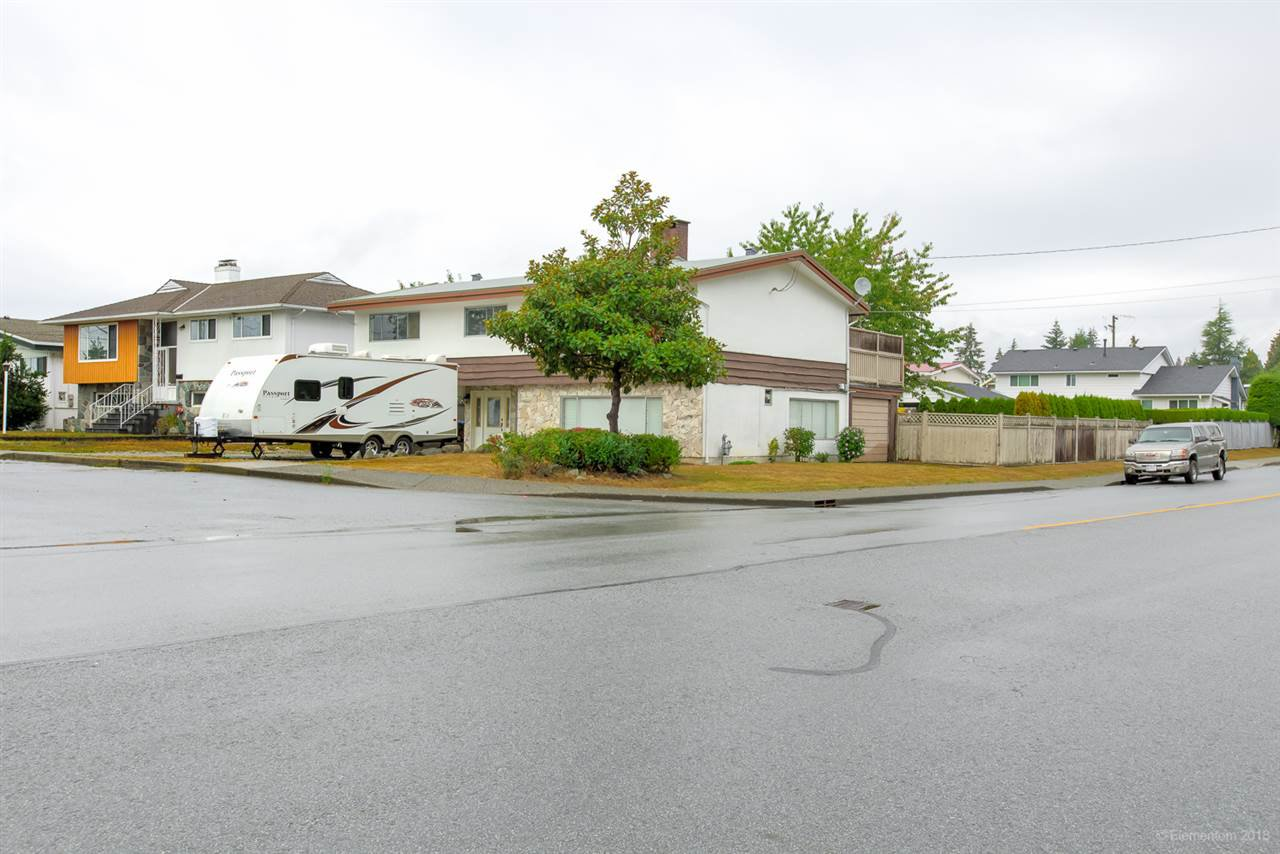 "Main Photo: 1431 SMITH Avenue in Coquitlam: Central Coquitlam House for sale in ""CENTRAL COQUITLAM"" : MLS®# R2319840"