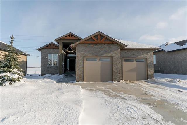 Main Photo: 17 Rosewood Way in Oakbank: Aspen Lakes Residential for sale (R04)  : MLS®# 1901292