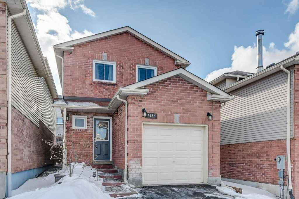 Main Photo: 2132 Denby Drive in Pickering: Brock Ridge House (2-Storey) for sale : MLS®# E4376873