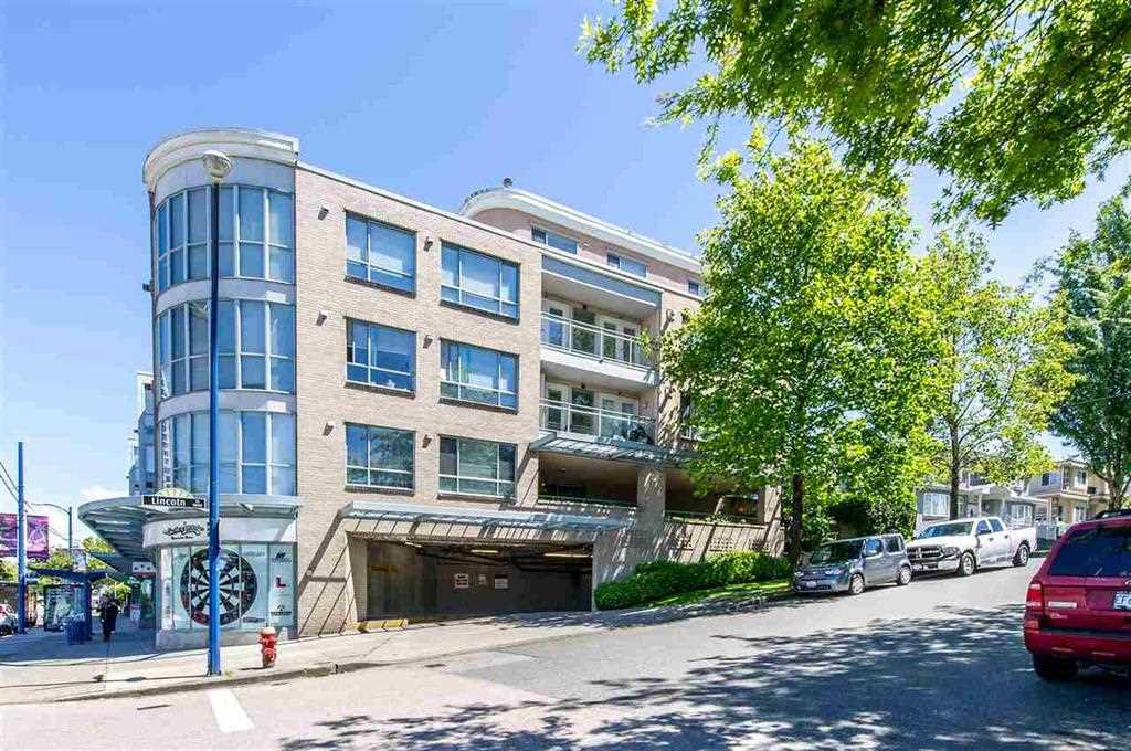 """Main Photo: 311 5818 LINCOLN Street in Vancouver: Killarney VE Condo for sale in """"LINCOLN PLACE"""" (Vancouver East)  : MLS®# R2346645"""