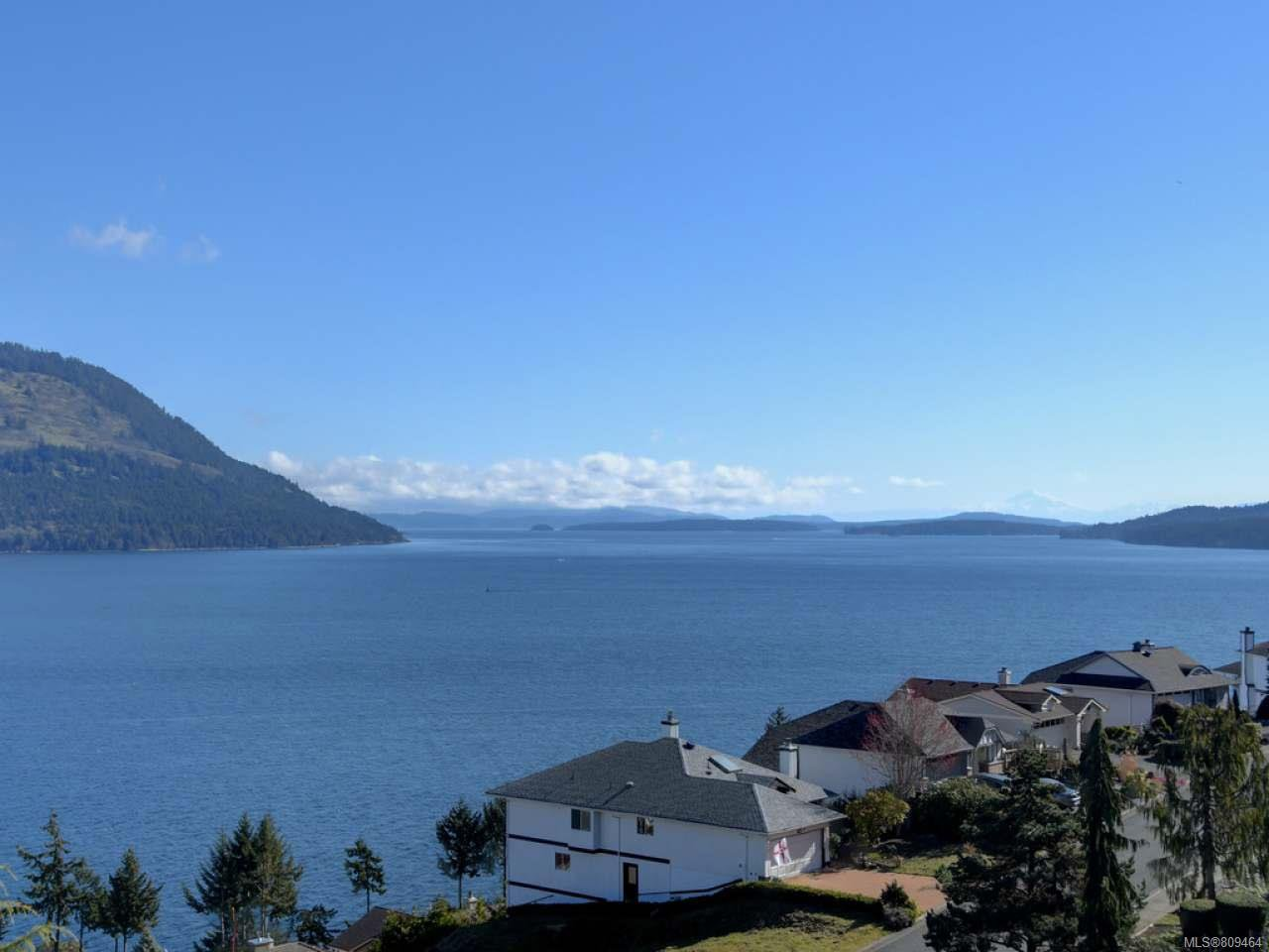 Main Photo: 557 Marine View in COBBLE HILL: ML Cobble Hill House for sale (Malahat & Area)  : MLS®# 809464