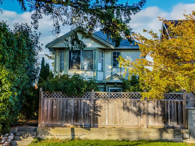 Main Photo: 793 West 69th Avenue in Vancouver: Marpole Home for sale ()  : MLS®# R20011104