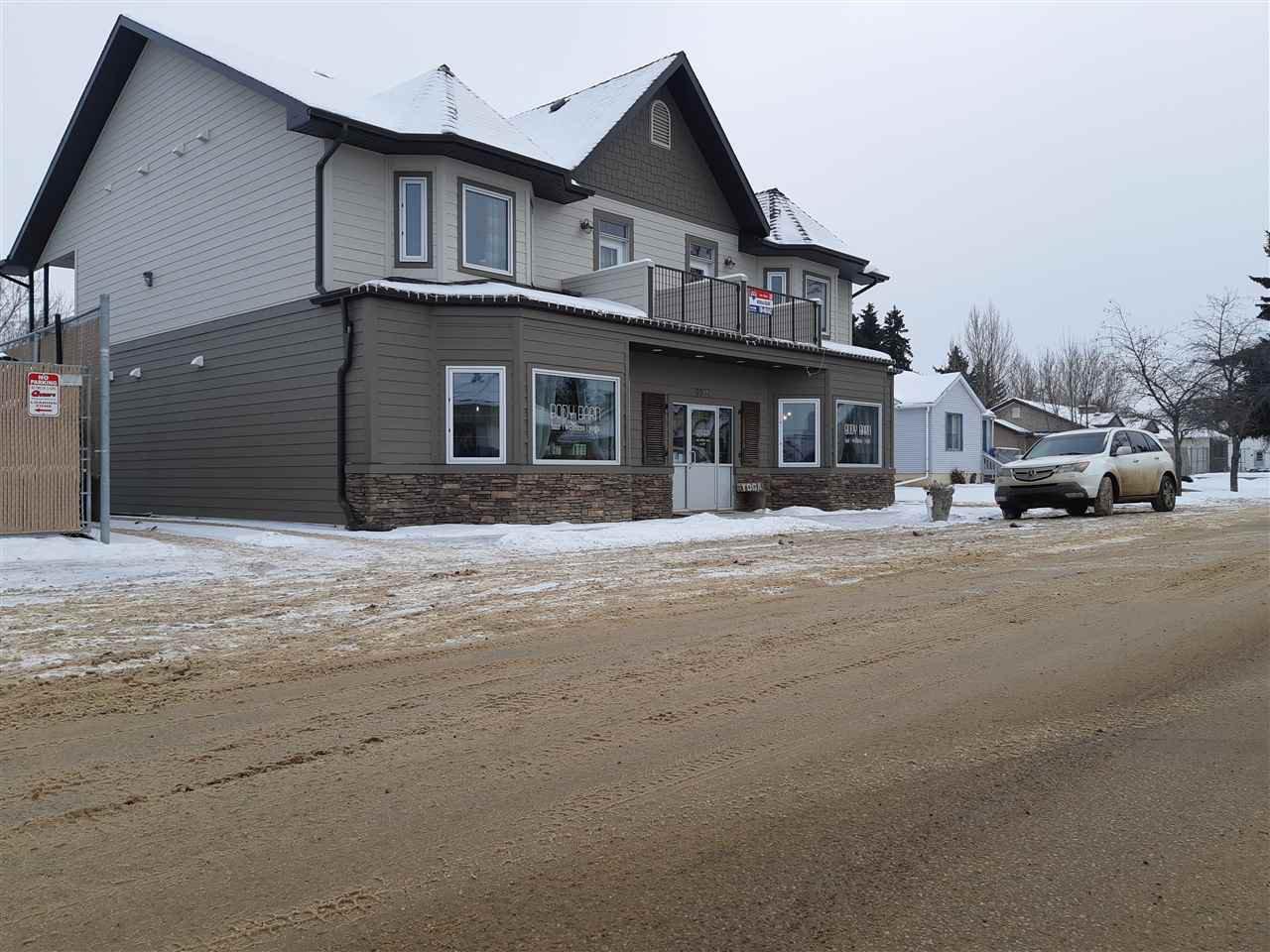 Main Photo: 9921- 101 Street: Morinville House Fourplex for sale : MLS®# E4162979
