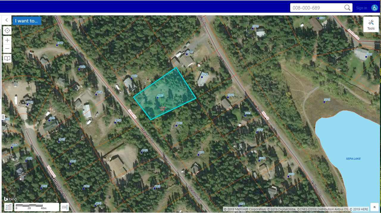 """Photo 6: Photos: 4863 STEWART Road in 108 Mile Ranch: 108 Ranch Land for sale in """"108 MILE RANCH"""" (100 Mile House (Zone 10))  : MLS®# R2391163"""