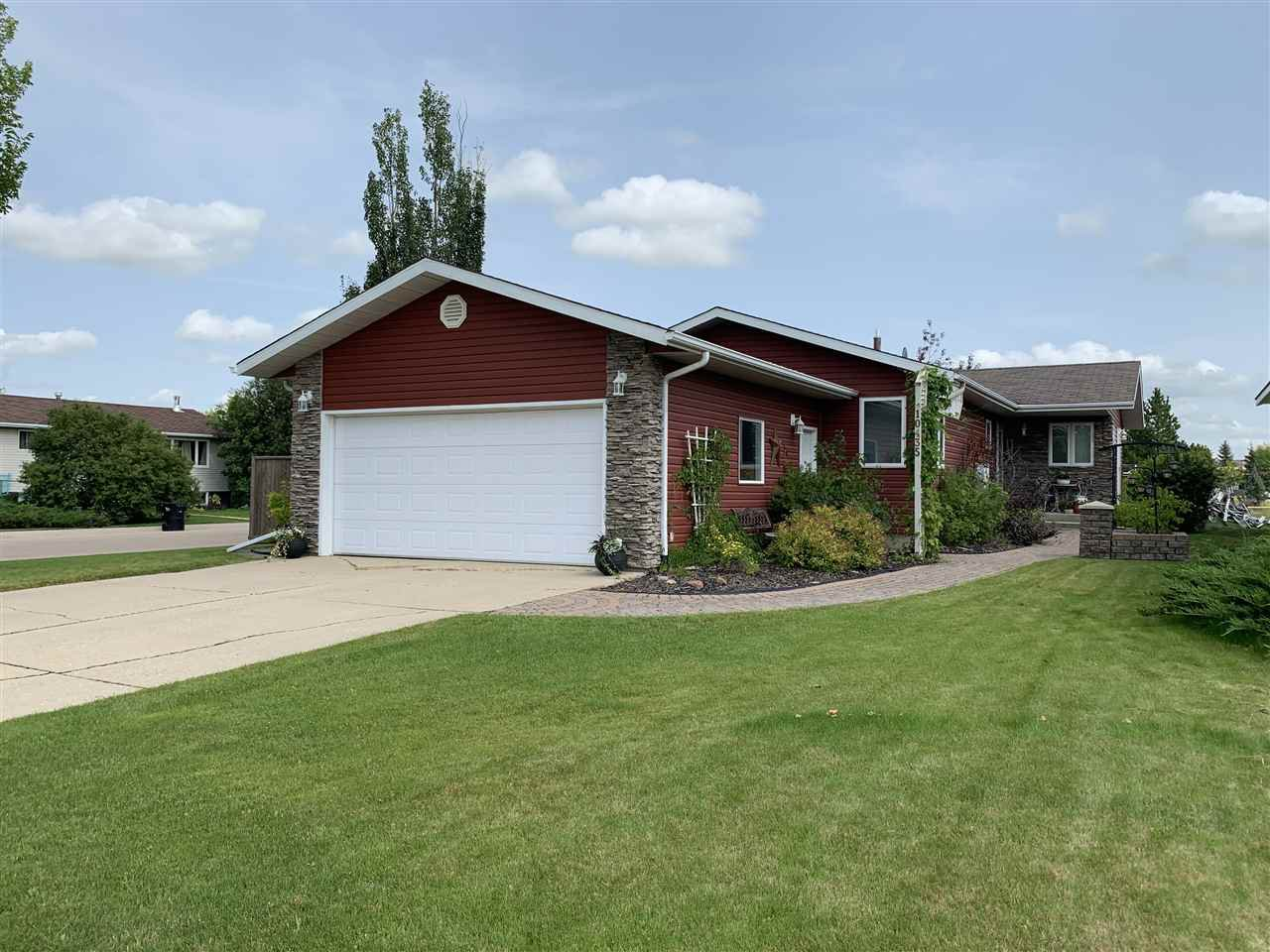 Main Photo: 10435 110 Avenue: Westlock House for sale : MLS®# E4167402