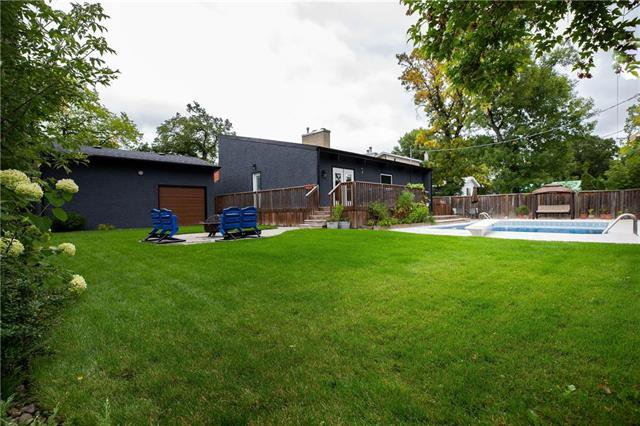 Photo 3: Photos: 94 Woodlawn Avenue in Winnipeg: Residential for sale (2C)  : MLS®# 1925418