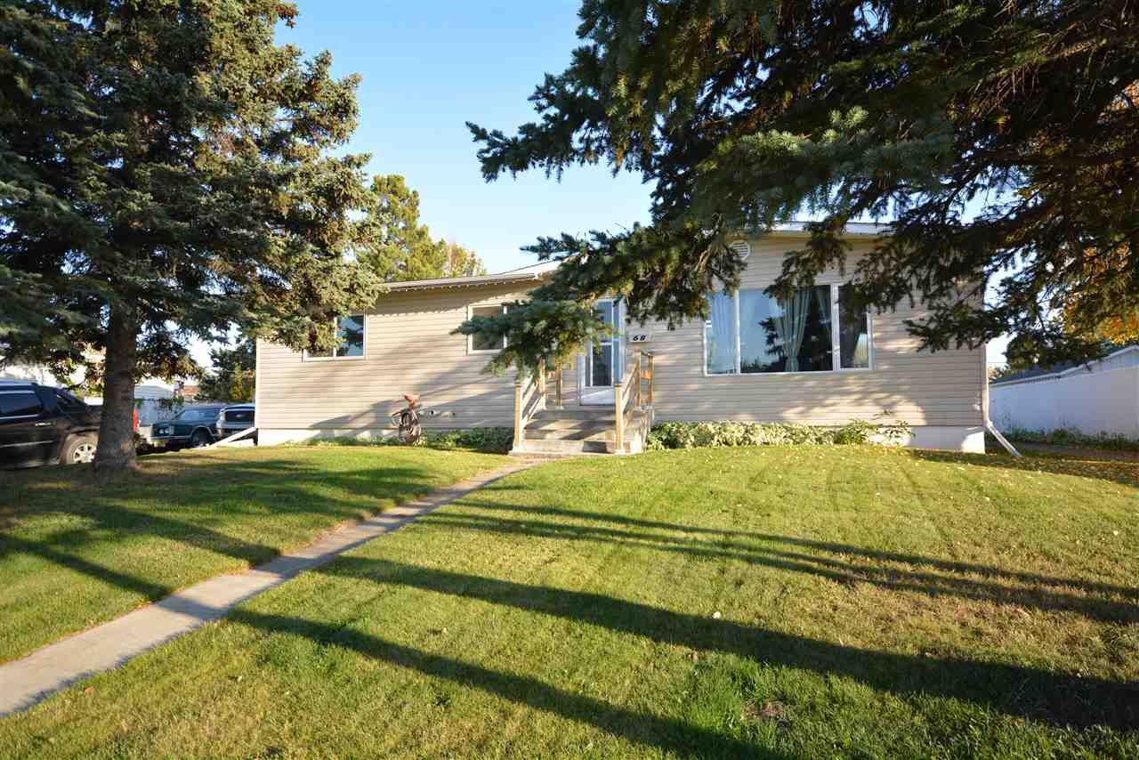 Main Photo: 68 PRINCESS Crescent in Fort St. John: Fort St. John - City NE House for sale (Fort St. John (Zone 60))  : MLS®# R2422084