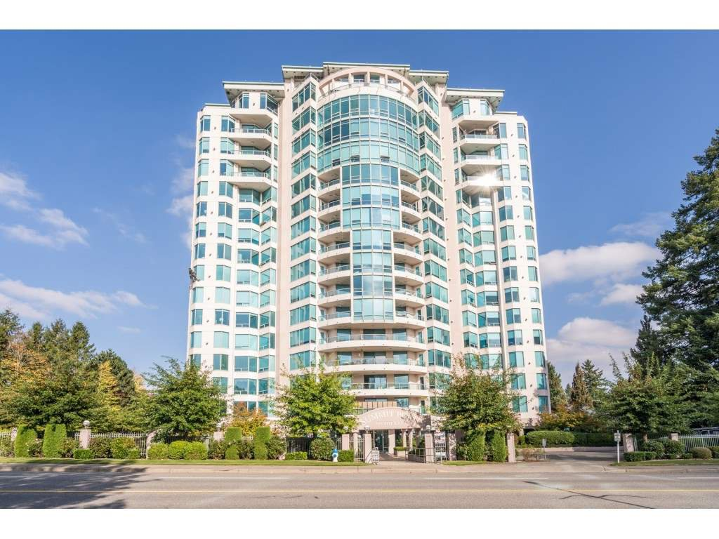 "Main Photo: 1105 33065 MILL LAKE Road in Abbotsford: Central Abbotsford Condo for sale in ""Summit Point"" : MLS®# R2505069"