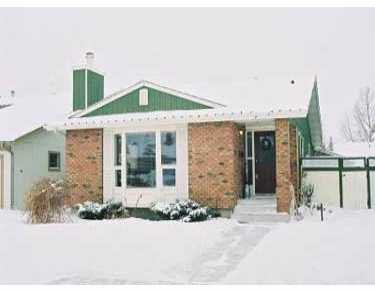 Main Photo:  in CALGARY: Woodbine Residential Detached Single Family for sale (Calgary)  : MLS®# C3111970