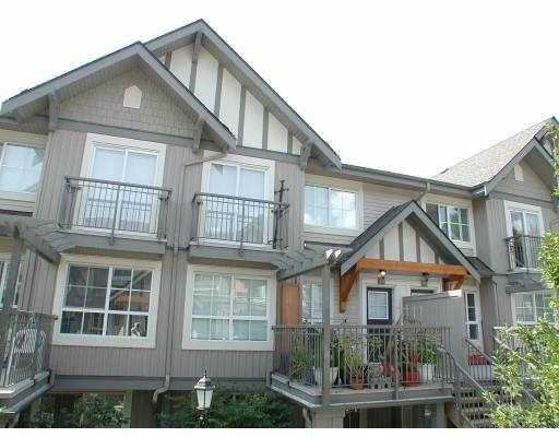 Main Photo: 49 7088 17th Avenue in Burnaby: Edmonds BE Condo for sale (Burnaby East)  : MLS®# V806540