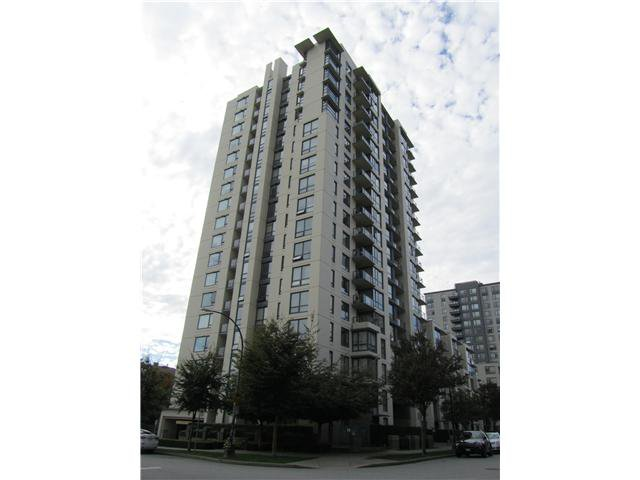 "Main Photo: 217 3588 CROWLEY Drive in Vancouver: Collingwood VE Condo for sale in ""NEXUS"" (Vancouver East)  : MLS®# V1028847"