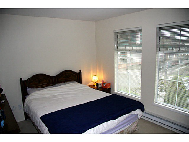"""Photo 5: Photos: 207 1154 WESTWOOD Street in Coquitlam: North Coquitlam Condo for sale in """"EMERALD COURT"""" : MLS®# V1054743"""