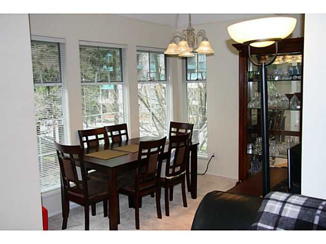 """Photo 3: Photos: 207 1154 WESTWOOD Street in Coquitlam: North Coquitlam Condo for sale in """"EMERALD COURT"""" : MLS®# V1054743"""
