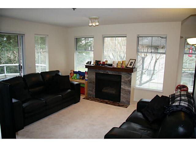 """Photo 4: Photos: 207 1154 WESTWOOD Street in Coquitlam: North Coquitlam Condo for sale in """"EMERALD COURT"""" : MLS®# V1054743"""