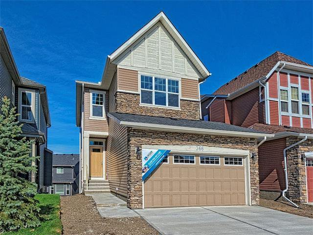 Main Photo: 366 NOLAN HILL Drive NW in Calgary: Nolan Hill House  : MLS®# C4032897